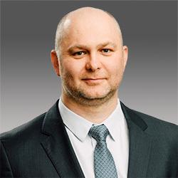 Jaroslav Kacina headshot