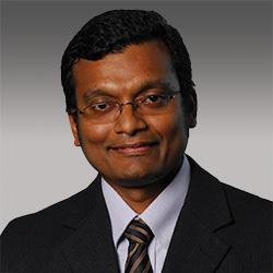 Krish Das headshot