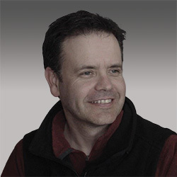 Mark Deansmith headshot