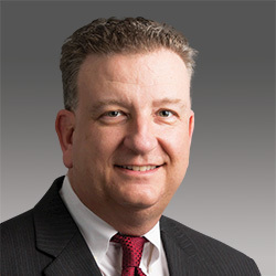 Jeff Roberts headshot