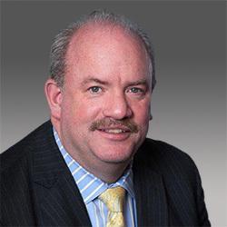 Michael Healy headshot