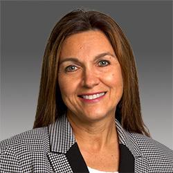 Debbie Garrison headshot