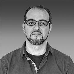 Humberto Matas headshot