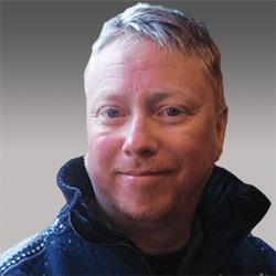 Ian Gardner headshot