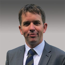 Colin Mitchell headshot