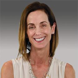 Susan Miele headshot