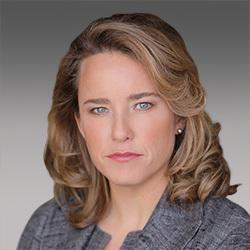 Kathryn Harrison headshot