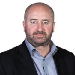 Dave Jones headshot