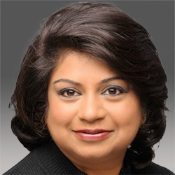 Charu Jain headshot