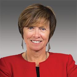 Helen Norris headshot