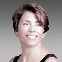 Fernanda Carapinha headshot