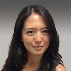 Christine Hung headshot