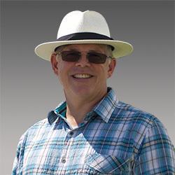 Dr. Michael VanPutte headshot