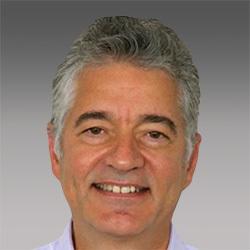 Tony Rutigliano headshot