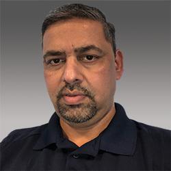 Vinay Soitkar headshot