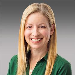 Nicole Grogan headshot