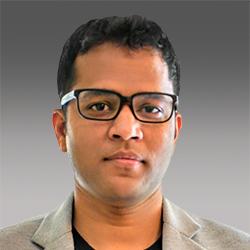 Anand Kotti headshot