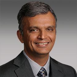 Raghu Santanam Ph.D. headshot