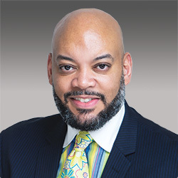 Michael Hill headshot