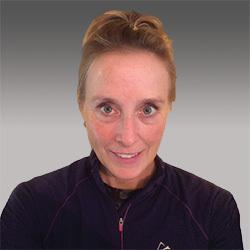 Francie Van Wirkus headshot