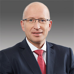 Klaus Vehns headshot