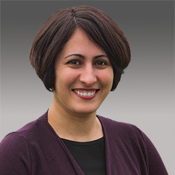 Azadeh Moghtaderi headshot