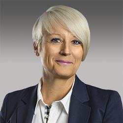 Francoise Caraguel headshot