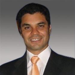 Jorge Balestra headshot