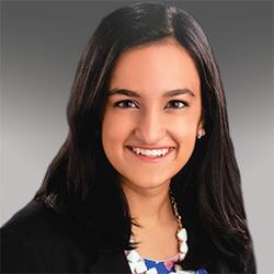 Sonia Bhakkad headshot