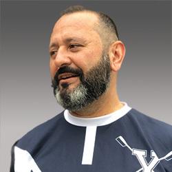 Robert Cordova headshot