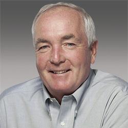 Bruce Richardson headshot