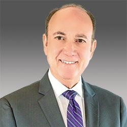 Michael Miora headshot