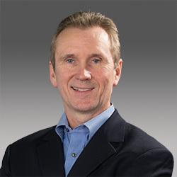 Dave Deasy headshot