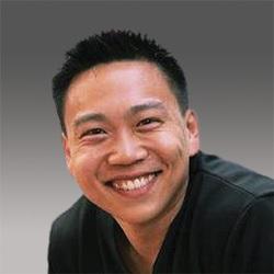 David Yin headshot