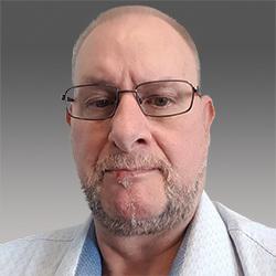 James Eppolito headshot