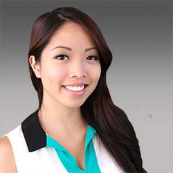 Selina Lam headshot
