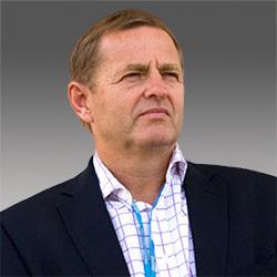 Martin Sugden headshot