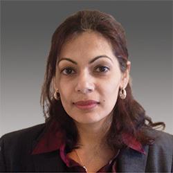 Geeta Kapoor headshot