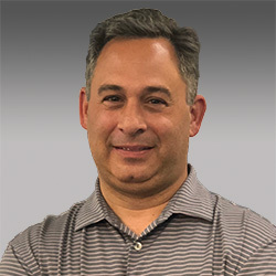 Daniel Goldblatt headshot