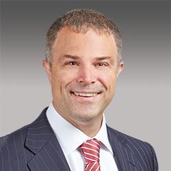 Keith Andrzejewski headshot