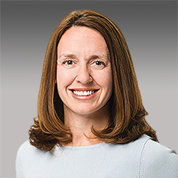 Natalie Baumgartner, Ph.D. headshot