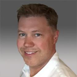 Randy Dotson headshot