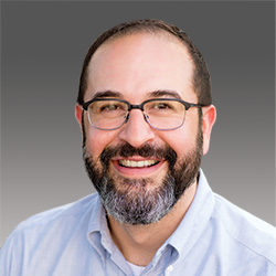 Jeff Grossman headshot