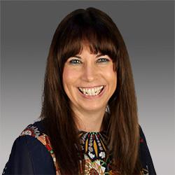 Sonja Hammond headshot