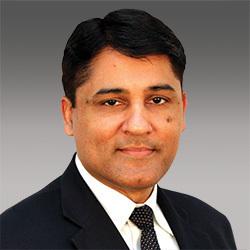 Neel Adhikari headshot