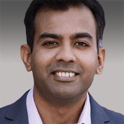 Satyam Vaghani headshot