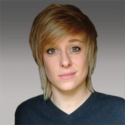 Amanda Leeson headshot