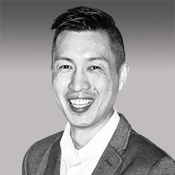 Ramon Lim headshot
