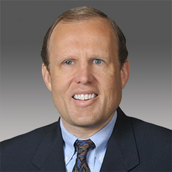 Dr. Doug Nemecek headshot