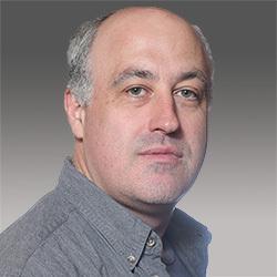Gareth Herschel headshot